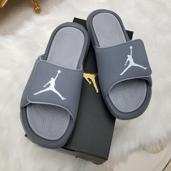 895c1497b0a Air Jordan Men s Hydro 6 Slides